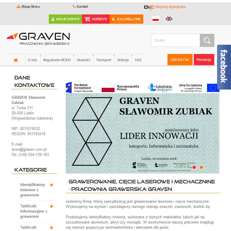 Brelok z grawerem w Lublinie