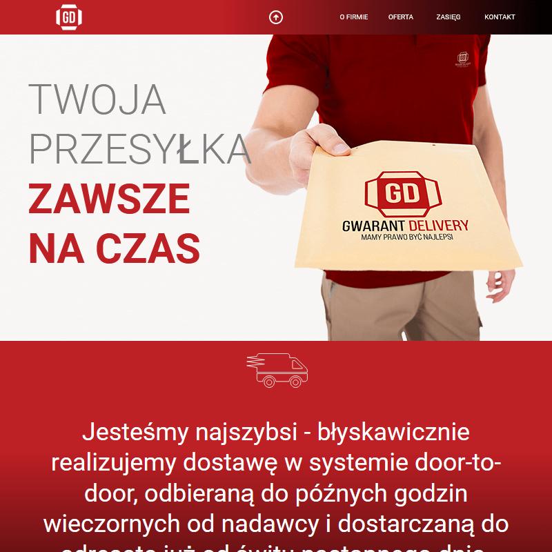Dostawy do restauracji łódź w Poznaniu