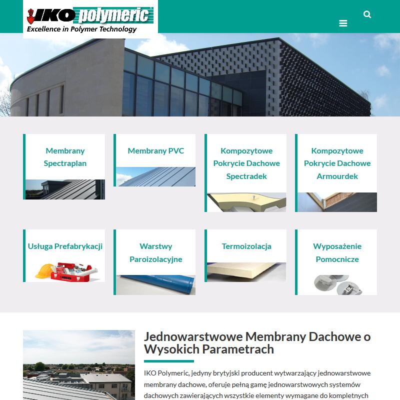 Membrana dachowa pvc 1 5mm w Siemianowicach Śląskich