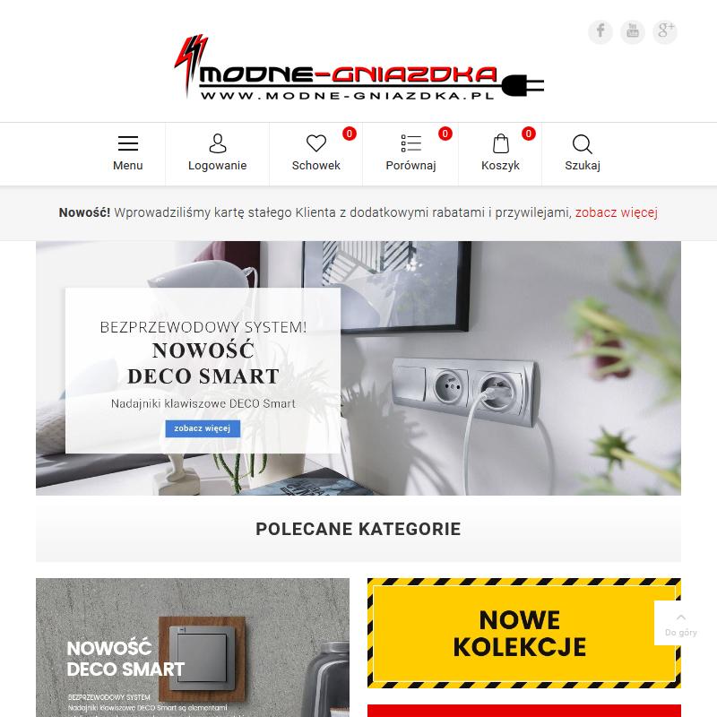 Warszawa - hurtownia elektryczna łomianki