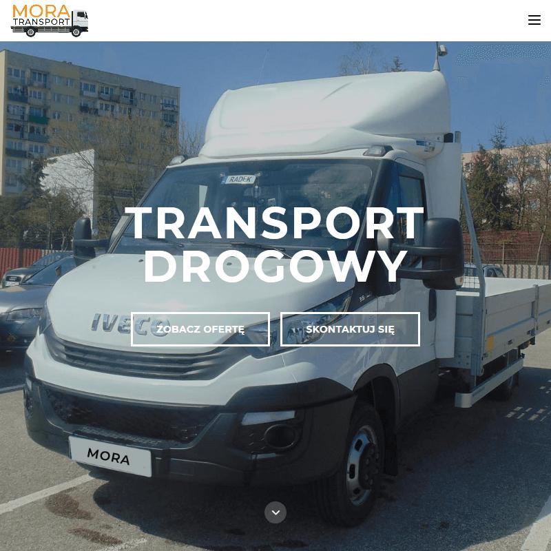 Transport materiałów budowlanych cennik - Warszawa