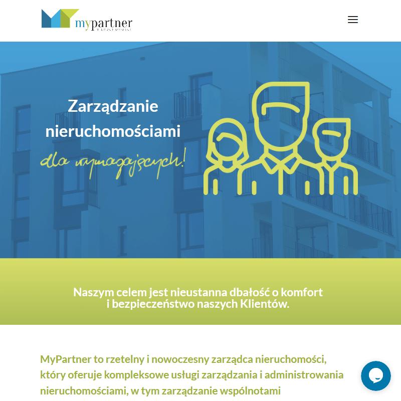 Obsługa finansowo księgowa dla wspólnot mieszkaniowych Puławy