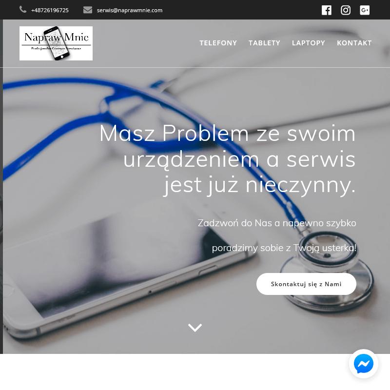 Wymiana wyświetlacza iphone w Poznaniu