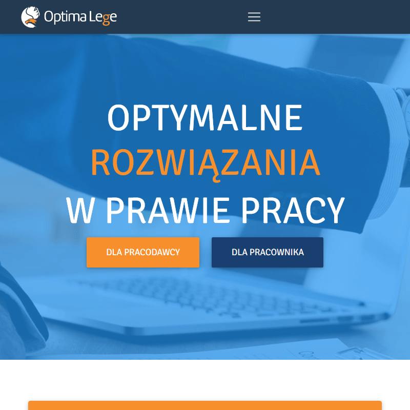 Specjalista prawa pracy Lublin