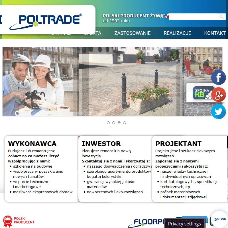 Żywice poliuretanowe - Poznań
