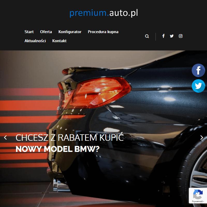 Gdańsk - mercedes nowe auto z rabatem