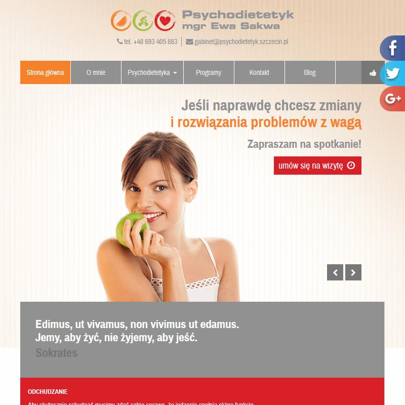 Szczecin - redukcja tkanki tłuszczowej