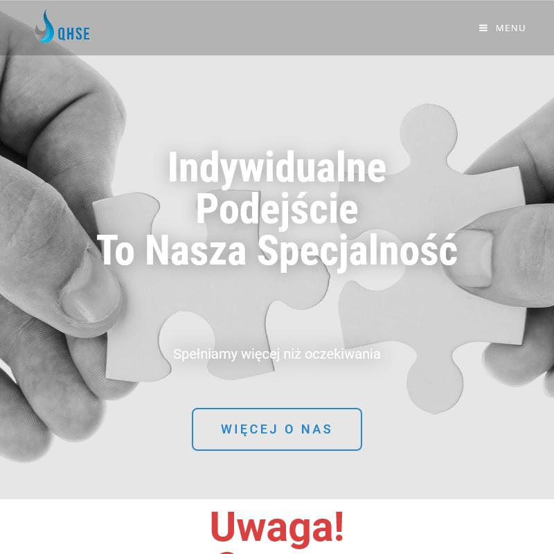 Usługi bhp - Pruszcz Gdański