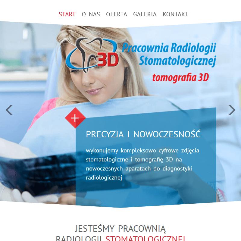 Radiologia stomatolog w Szczecinie
