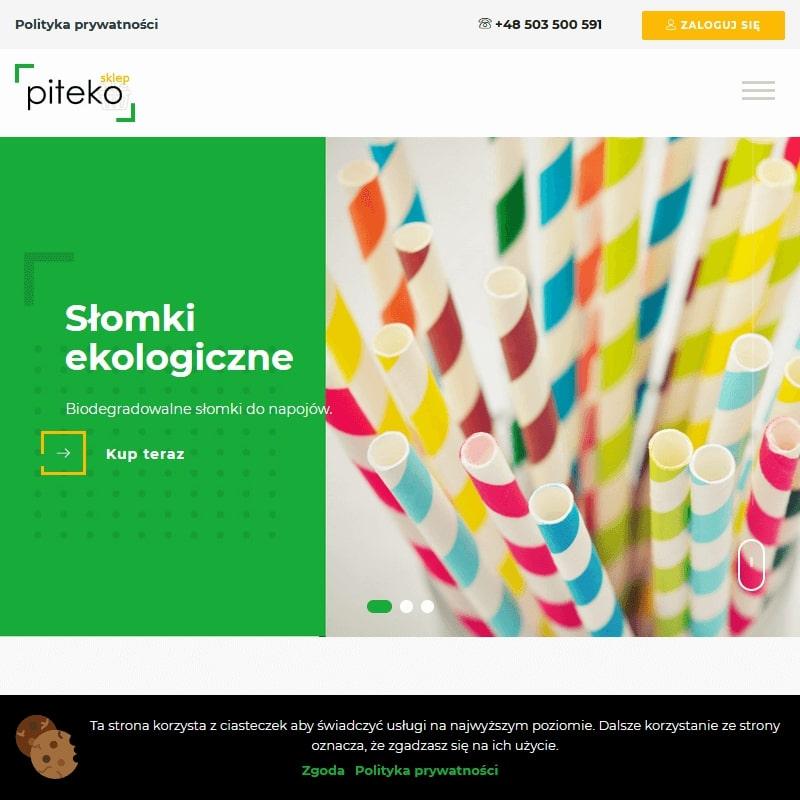 Warszawa - torby papierowe ekologiczne producent