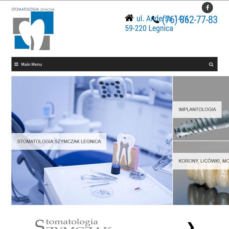 Legnica - dentysta legnica prywatnie