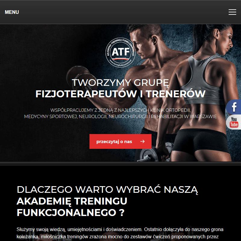 Kurs instruktora sportu w Warszawie