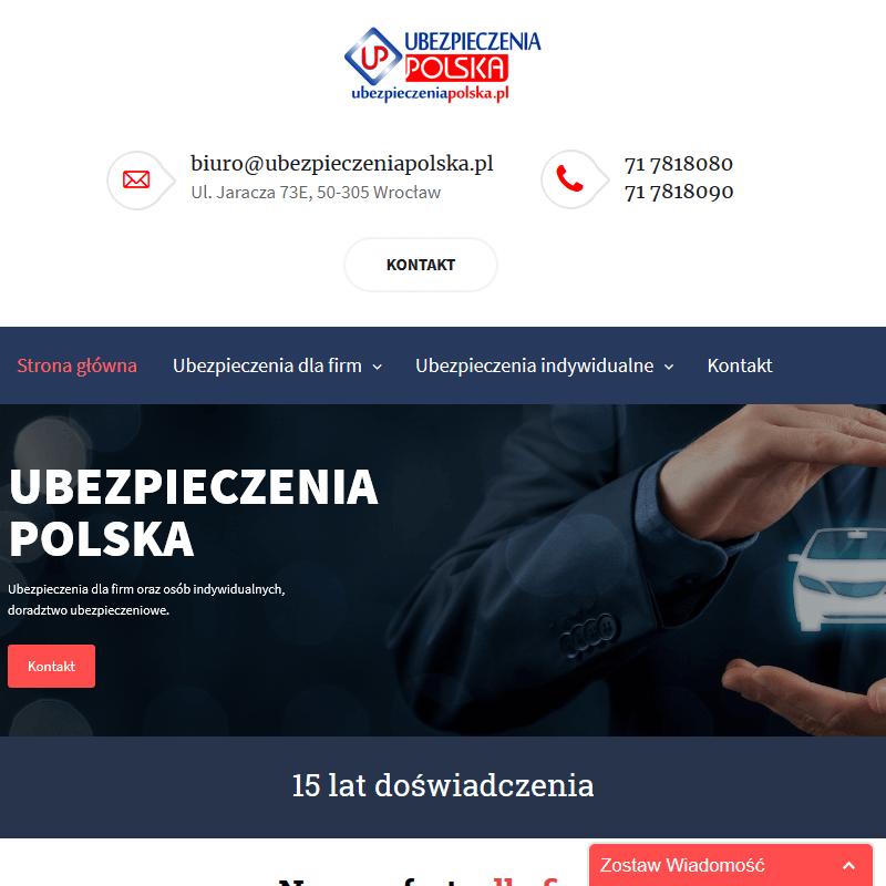 Ubezpieczenie ciągnika - Wrocław