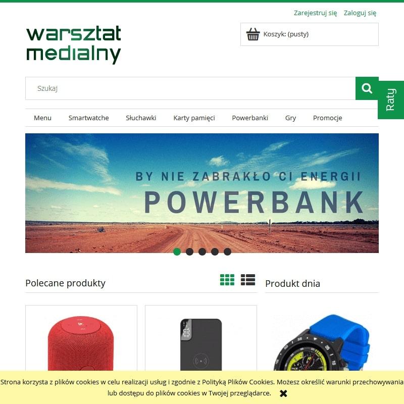 Natec power bank